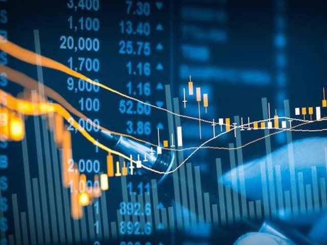 getting stock market news
