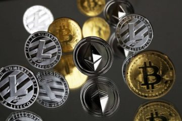 a cryptocurrency exchange